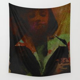 Mia Wallace Wall Tapestry
