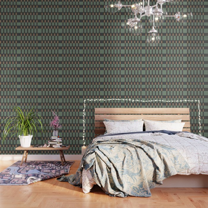 Dark Deco #society6 #decor #buyart Wallpaper