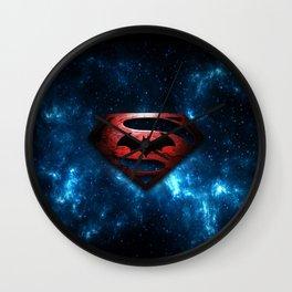 SUPERMAN - SUPERMAN Wall Clock