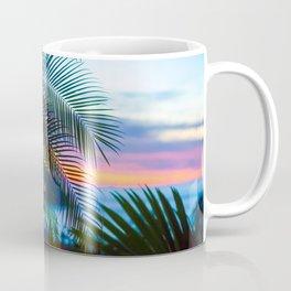 Sayulita Sunset Coffee Mug