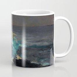 Sunlight On The Coast - Digital Remastered Edition Coffee Mug