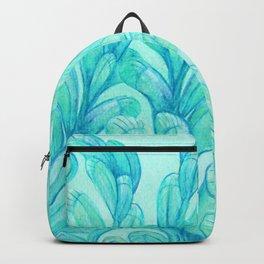 Dreamy Garden Backpack