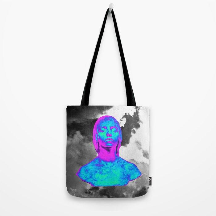 Digital Renaissance Tote Bag