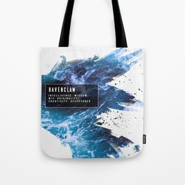 Ravenclaw Nature Tote Bag