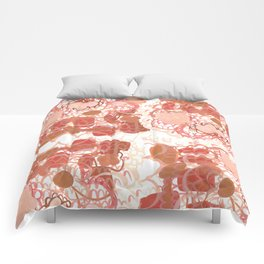 Love Letters Comforters