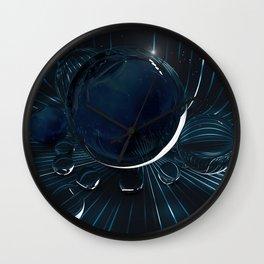 EGFX BOOMYBOLLIX M316 Wall Clock