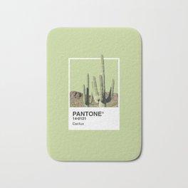 Pantone Series – Cactus Bath Mat