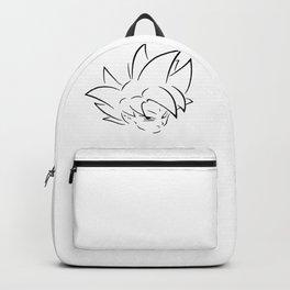 Saiyan Goku V.2 Backpack