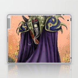 The Necromancer Laptop & iPad Skin