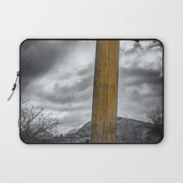 Llanberis Sword Snowdonia Laptop Sleeve