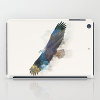 the national iPad Cases featuring National Icon by John Tibbott