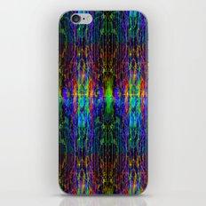 Melt Colors Series: Mess iPhone & iPod Skin