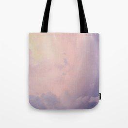 summer sky vii Tote Bag