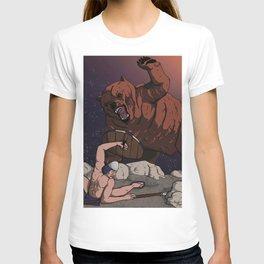 Savagery T-shirt
