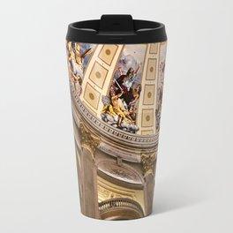 The Parisian Travel Mug