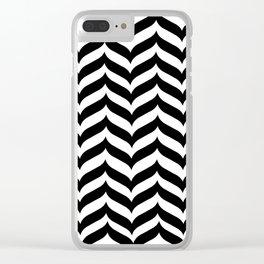 Spike l Clear iPhone Case
