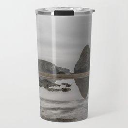 Whaleshead Beach Travel Mug