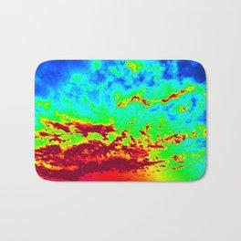 Thermal art 193 Bath Mat