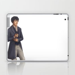 Will Herondale Laptop & iPad Skin