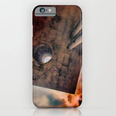 Hells' portal iPhone 6s Slim Case