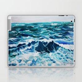 Pacific Laptop & iPad Skin