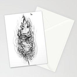Wisp Stationery Cards