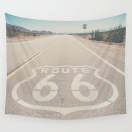 Route 66 ... Wall Tapestry