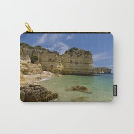 Albufeira cove Carry-All Pouch