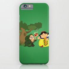 Snow White (witch) Slim Case iPhone 6s