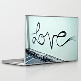 Miami Love Laptop & iPad Skin
