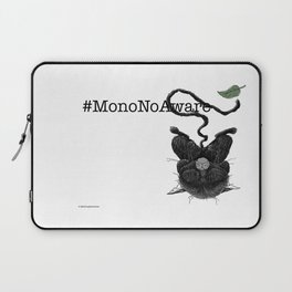 #MonoNoAware Laptop Sleeve