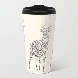 Mountain Nyala Travel Mug