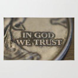 Trust Rug