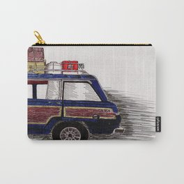 Wagoneer Carry-All Pouch