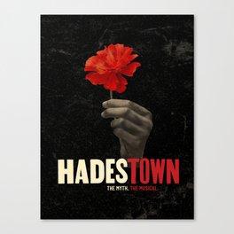 Hadestown lovers, Broadway Musicals Canvas Print