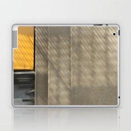Shafted Laptop & iPad Skin