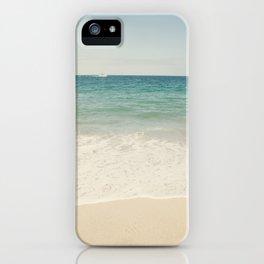 Redondo Beach iPhone Case