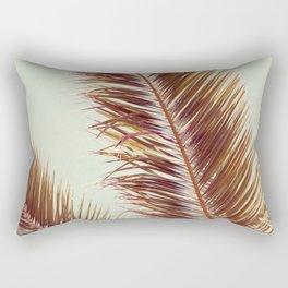 Impression #2 Rectangular Pillow