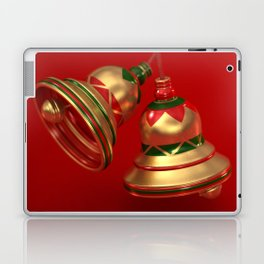 Ding Dong Laptop & iPad Skin