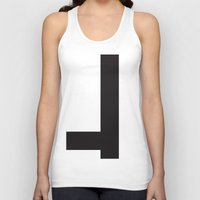 vector Tank Tops featuring vector by vogel