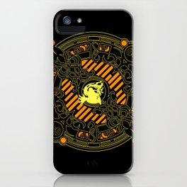 Ifrit fayth iPhone Case