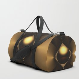 Tension and Duress Duffle Bag