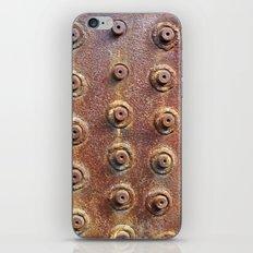 Firebox iPhone Skin