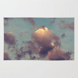 Cloud Song Rug