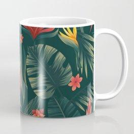 Floral Art #4 Coffee Mug