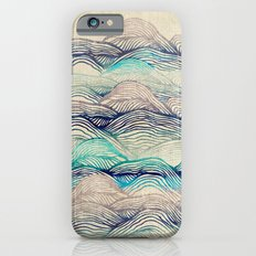 Ocean  Slim Case iPhone 6