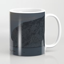 Poros sunset 12 Coffee Mug