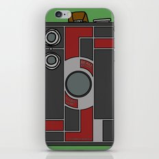 Brownie Beau iPhone & iPod Skin