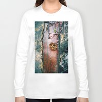 conan Long Sleeve T-shirts featuring La Gran Sabana by David Hernández-Palmar