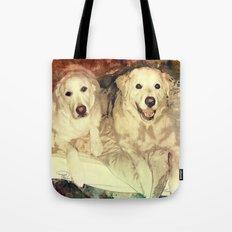 Bryn & Bailey Tote Bag